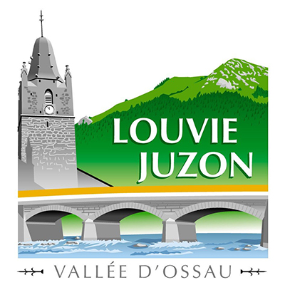 Ville de Louvie Juzon